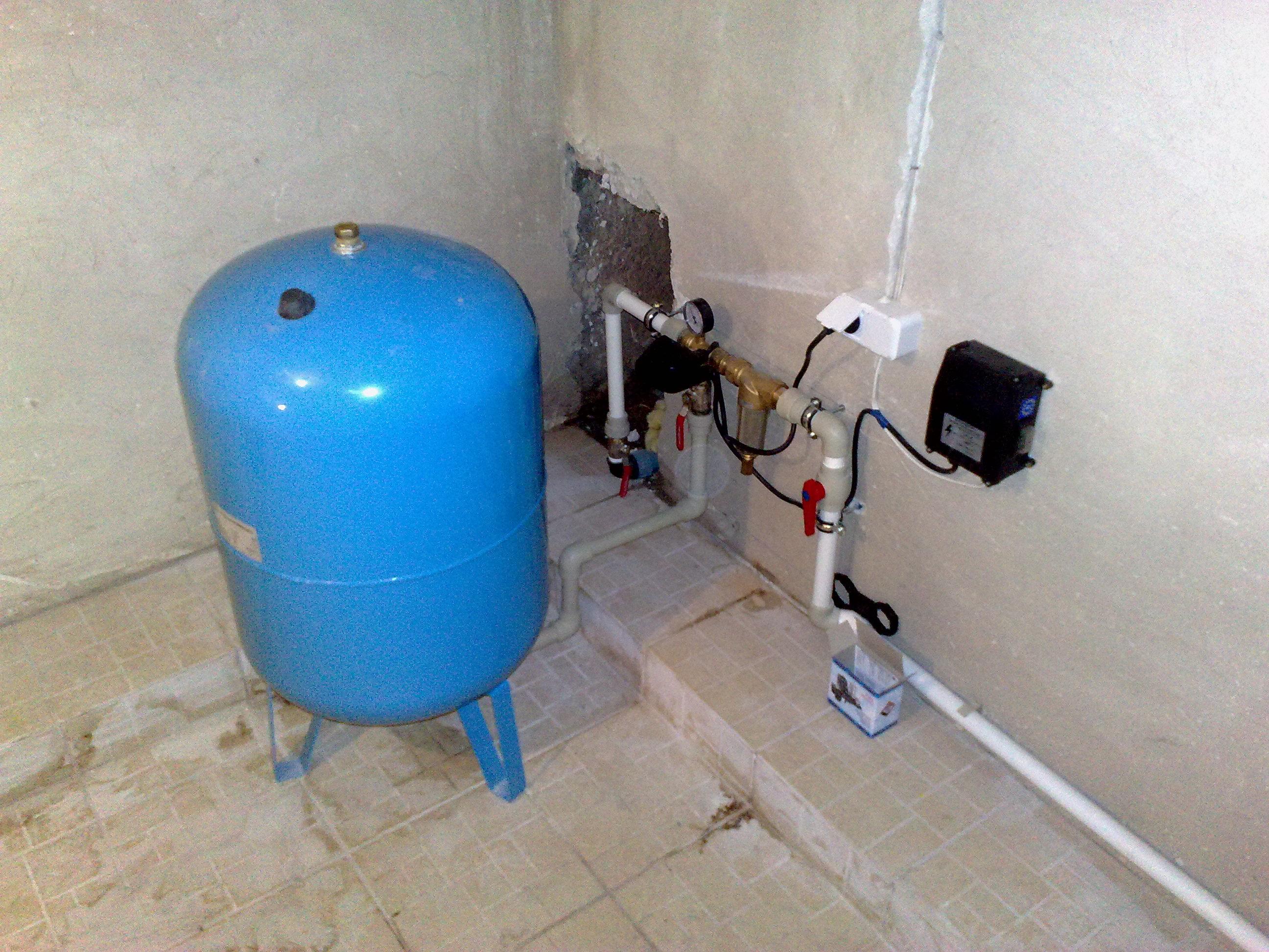 Как дома сделать скважину для воды