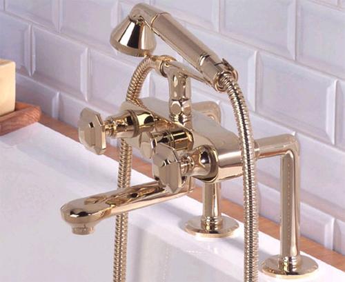 Как выбрать смесители для ванной комнаты