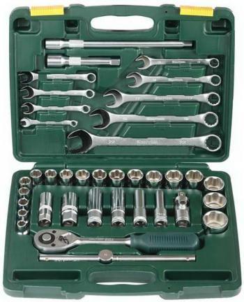 Инструмент для ремонта смесителей и кранов