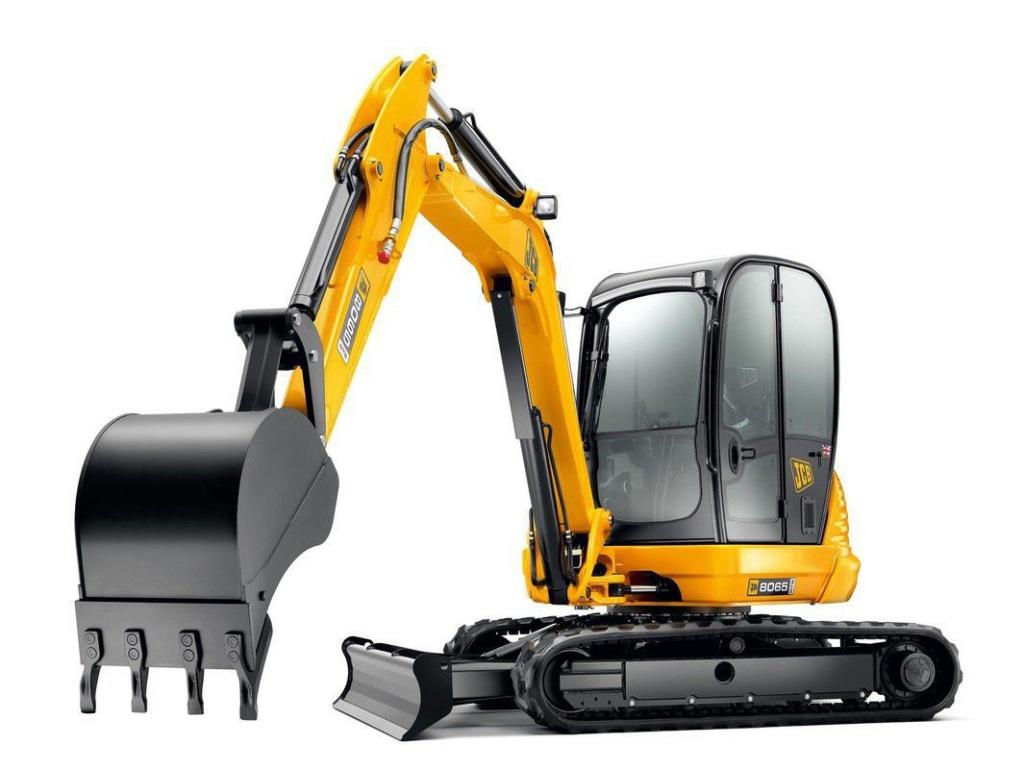 Польза мини-экскаватора при строительстве подвала