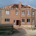Сколько стоит построить кирпичный дом ?