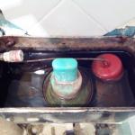 Очистка воды от железа и бактерий